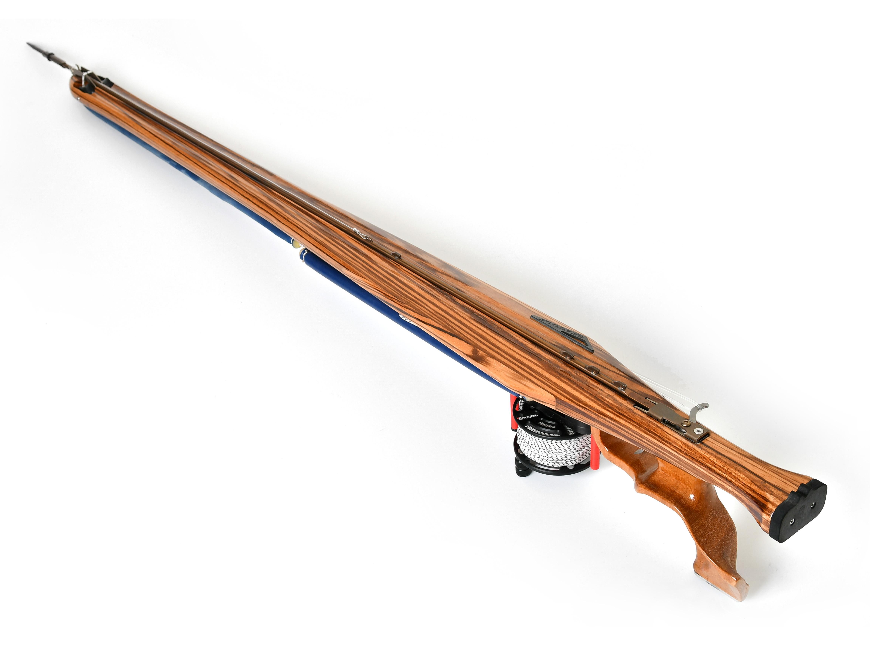 Fusil de pesca submarina - Seawolf - Predator - roller.