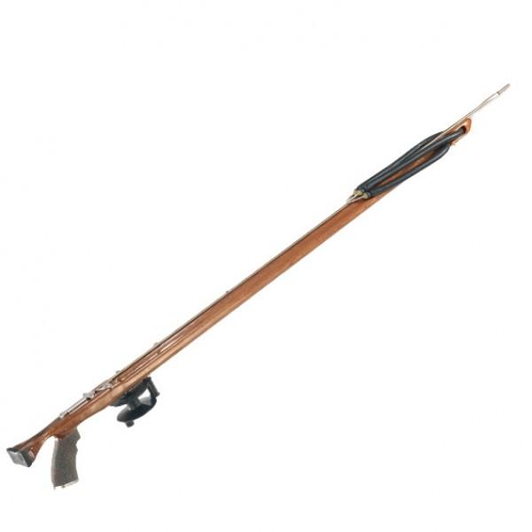 Fusil de pesca submarina - Spetton - Cubera 2.