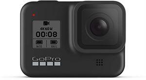 GoPro HERO8 Black | Cámara de acción | Cámara deportiva | apneaypescasubmarina.com