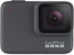 GoPro Hero 7 Silver | Cámara de acción | Cámara deportiva | apneaypescasubmarina.com