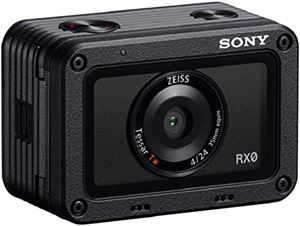 Sony RX0 II | Cámara de acción | Cámara deportiva | apneaypescasubmarina.com